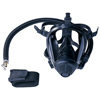 Opti-Fit(TM) Multi-Use Full-face Respirator