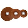 Phenolic Backing Disc Combination Pack