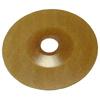 Phenolic Backing Disc