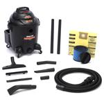 Professional Wet/Dry Utility Vacuum