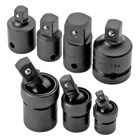 Impact Universal/Adapter Set, 7 Piece