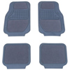 Premium 4-Piece Mat Set