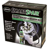 Power Sport Smart Spair Tire Sealer and Inflator Kit