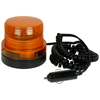 Economy Magnetic-Mount Mini Strobe Light