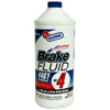 DOT 4 Super Heavy Duty Brake Fluid