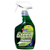 Green Concentrated Cleaner