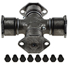 Greasable Universal Joint