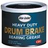 Heavy Duty Drum Brake Wheel Bearing Grease