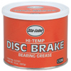 Hi Temperature Disc Brake Wheel Bearing Grease