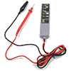 LED Battery Voltage Tester