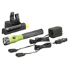 Stinger� DS LED Rechargeable Flashlight with AC/DC & Piggyback� Chargers