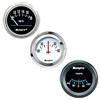 Ammeter & Voltmeter Gauges