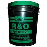R & O Hydraulic Oil