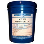 Anti-Wear Hydraulic Oil