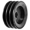 Heavy Duty Alternator Pulley