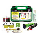 Complete LeakFinder A/C and Fluid Kit