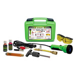 Complete EZ-Ject A/C and Fluid Kit