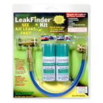 LeakFinder Kit for R-134a/PAG A/C Systems