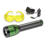 Leak Detection Flashlights