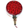 Double Face LED Pedestal Lamps
