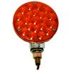 Single Face LED Pedestal Lamps