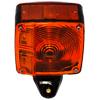 LH Dual Face Turn Signal Light