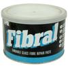 FIBRAL Sandable Glass Fibre Repair Paste