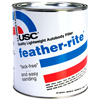 FEATHER-RITE(TM) Body Filler