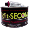 SPLIT-SECOND(TM) Rapid Sanding Glazing Putty