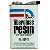 Fiberglass Resin