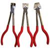 3-pc. Tubing Bending Pliers