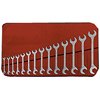 10-Piece Jumbo Angle Head Wrench Set