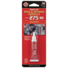 Threadlock Red, Stud & Bearing Formula Type 275