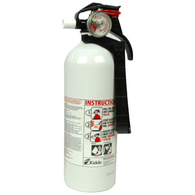 AutoParts2020 :: Kidde Mariner Fire Extinguishers