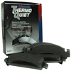 Thermo Quiet Semi-Metallic Brake Pads