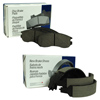 QuickStop Brake Pads and Shoes