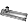 Heavy Duty Muffler