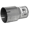 Heavy Duty Reducer, ID-OD