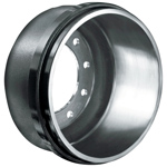 Heavy-Duty Brake Drums