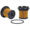 Cartridge-Style Fuel Filter