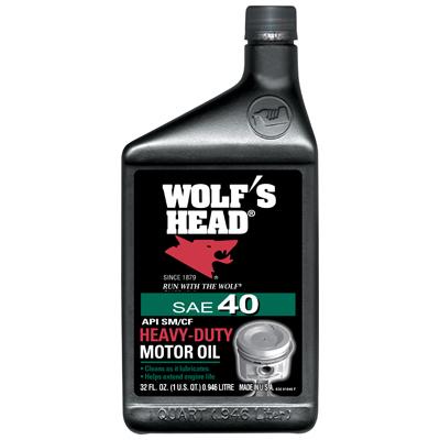 Autoparts2020 Wolf 39 S Head Heavy Duty Motor Oil