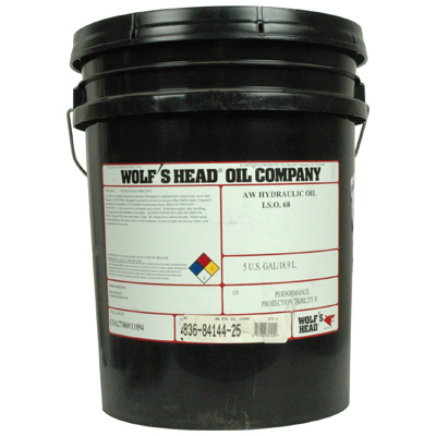 Autoparts2020 Wolf 39 S Head Premium Aw Hydraulic Oil