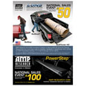 AMP Research and Lund Innovation in Motion Rebate