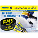 """ANCO """"The Right Blades Matter"""" Rebate"""
