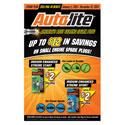 Autolite Small Engine Spark Plug Rebate