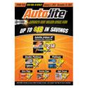 Autolite Spark Plug Rebate