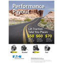 Eaton Performance Payout Rebate