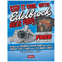 Keep It Cool With Edelbrock Water Pumps Rebate