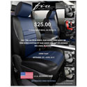 Fia Custom Fit Seat Covers Rebate