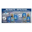 Peak Antifreeze & Coolant Rebate